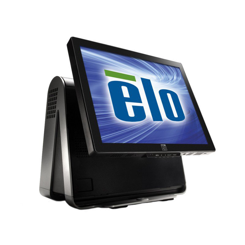 Elo Touch Solutions D-Series