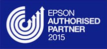 Epson authorized
