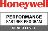 Honeywell silver partner