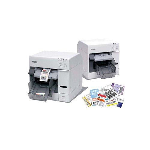 Έγχρωμοι εκτυπωτές ετικετών