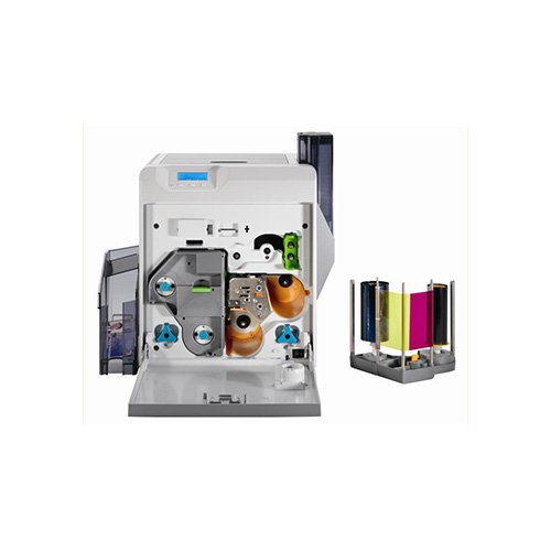 Retransfer εκτυπωτές καρτών