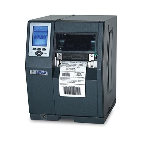 Datamax H-4212, 8 dots/mm (203 dpi), RTC, οθόνη, PL-Z, PL-I, PL-B, USB, RS232, LPT, Ethernet (C42-00-46000007)