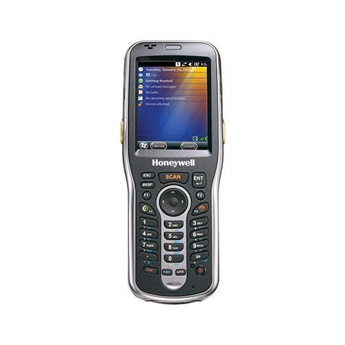Honeywell Dolphin 6110, 2D, bluetooth, Wi-Fi, επεκτάσιμη μπαταρία (6110GPB1232E0H)