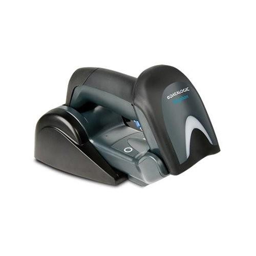 Datalogic Gryphon I GBT4100, bluetooth, 1D, μαύρο (GBT4100-BK-BTK00)