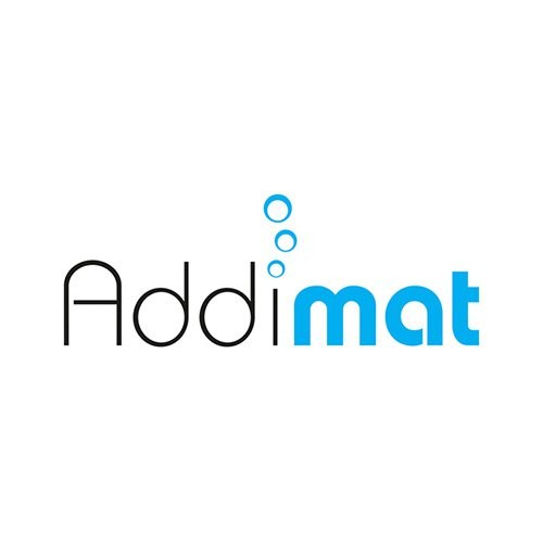 Addimat RFID waiter pen, λευκό (67.010)
