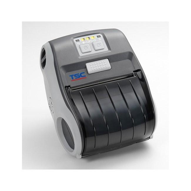 TSC αλφαριθμητικό-3R, 8 dots/mm (203 dpi), EPLII, ZPLII, CPCL, Wi-Fi (99-048A012-00LF)