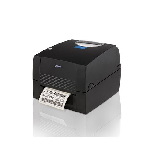 Citizen CL-S321, 8 dots/mm (203 dpi), EPLII (Ethernet) (1000839)
