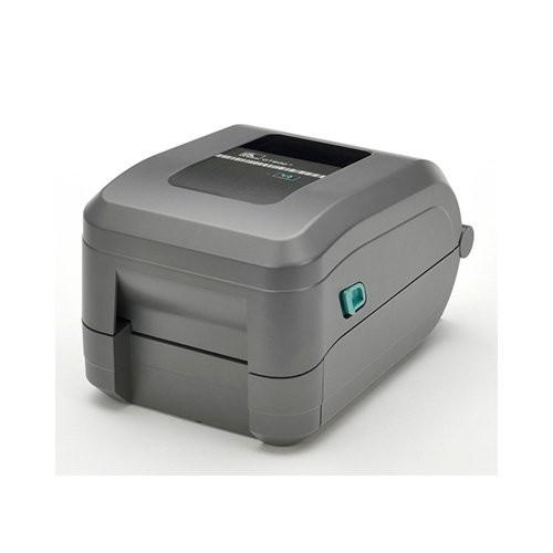 Zebra GT800, 8 dots/mm (203 dpi), peeler, MS, EPLII, ZPLII, (Ethernet) (GT800-100421-100)
