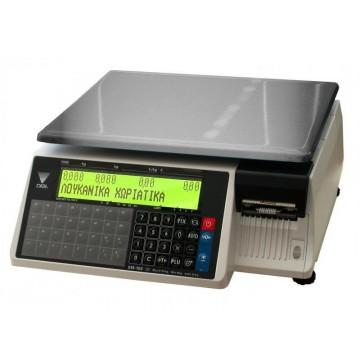 DIGI SM-100 BCS PLUS 15Kg, zug.ektupoti005
