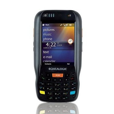 Datalogic elf, 1D, bluetooth, Wi-Fi, αριθμητικό (EN)
