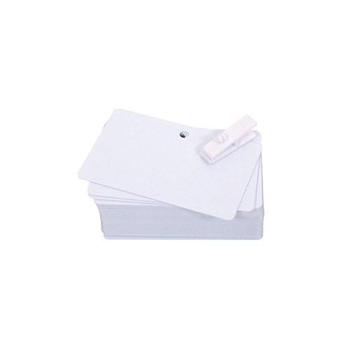 Evolis πλαστικές κάρτες, 100 κομμάτια (C4512)