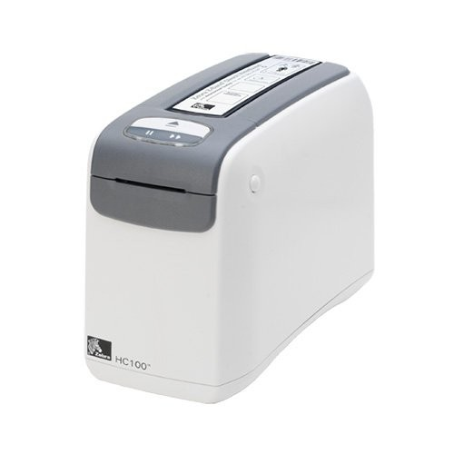 Zebra HC100, 12 dots/mm (300 dpi), (Ethernet), ZPLII (HC100-300E-1100)