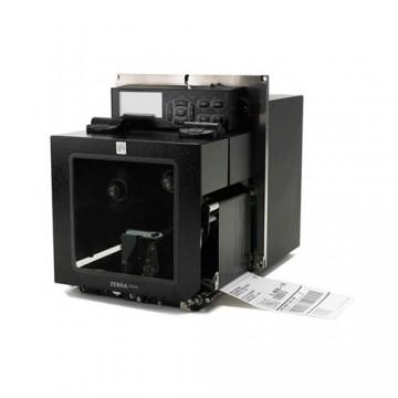 Zebra ZE500R-4, 8 dots/mm (203 dpi), RFID, ZPLII, print server (ethernet) (ZE50042-R0E0R10Z), ZE50042-R0E0R10Z