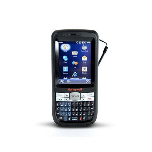Honeywell 60s, 2D, bluetooth, Wi-Fi, 3G (HSPA+), QWERTY, GPS, kit (USB) (60S-LEQ-C111XE)