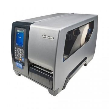 Honeywell PM43, 8 dots/mm (203 dpi), rewind, οθόνη, RTC, (Ethernet) (PM43A11000041212), PM43A11000041212