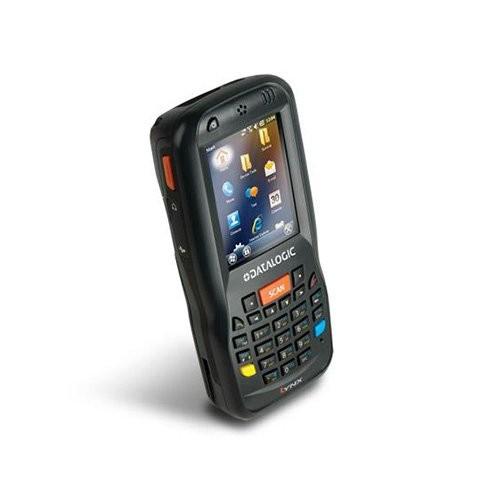 Datalogic Lynx, 1D, bluetooth, Wi-Fi, 3G (HSPA+), αριθμητικό, GPS (EN)