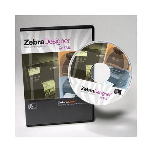 ZebraDesigner XML v2 (13833-002)