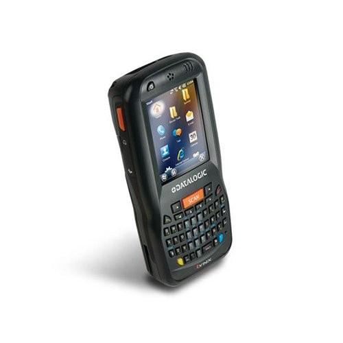 Datalogic Lynx, 2D, bluetooth, Wi-Fi, 3G (HSPA+), QWERTY, GPS (EN)