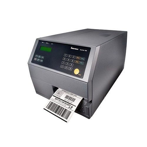 Honeywell PX4i, 12 dots/mm (300 dpi), peeler, (Ethernet) (PX4C010000005030)
