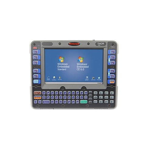 Honeywell Thor VM1 εσωτερικό, USB, RS232, bluetooth, Wi-Fi, 2G (GSM), QWERTY, GPS (VM1C1A1A2BET01A)