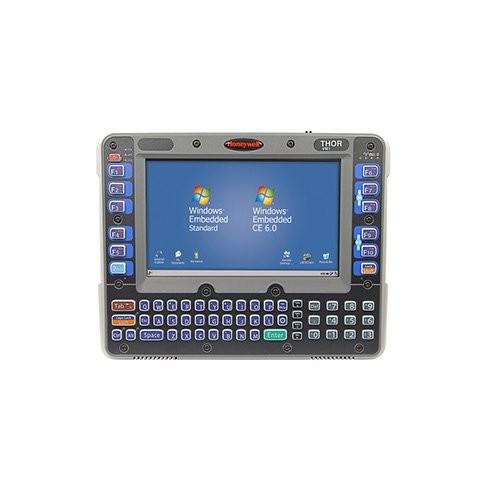 Honeywell Thor VM1 εξωτερικό, USB, RS232, bluetooth, Wi-Fi, QWERTY (VM1C1A3A1AET0AA)