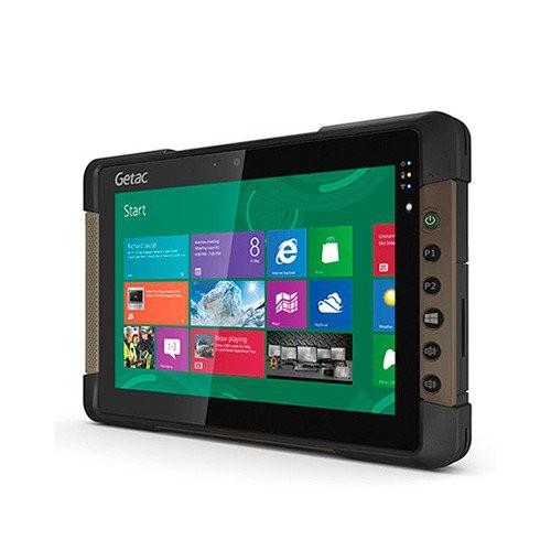 Getac T800 Premium, USB (3), bluetooth, Wi-Fi, 4G (Gobi5000), GPS (TB48ECDB1GXX)