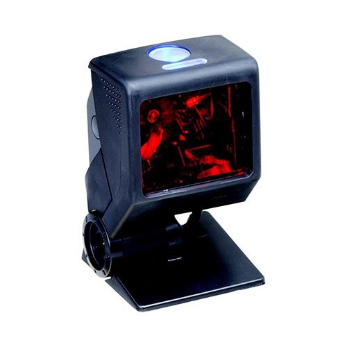 Honeywell QuantumT 3580, 1D, μαύρο (MS3580-11)