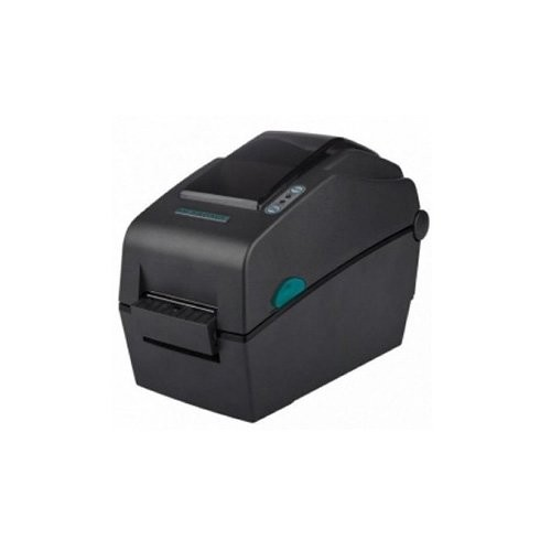 Metapace L-22D, 8 dots/mm (203 dpi), cutter, EPL, EPLII, ZPL, ZPLII, (Ethernet), μαύρο (META-l22esc)