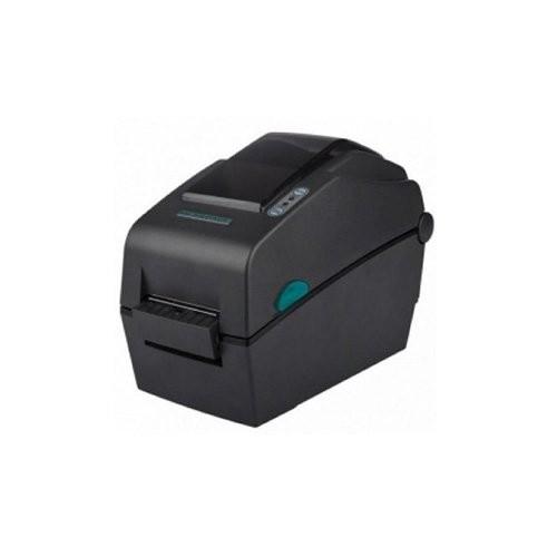 Metapace L-22D, 8 dots/mm (203 dpi), cutter, EPL, EPLII, ZPL, ZPLII (Ethernet, Wi-Fi), μαύρο (META-l22escw)
