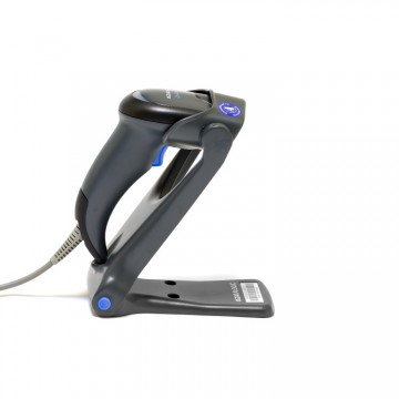 Datalogic QuickScan Lite QW2100, 1D, USB, kit (USB), μαύρο (QW2120-BKK1S), QW2120-BKK1S