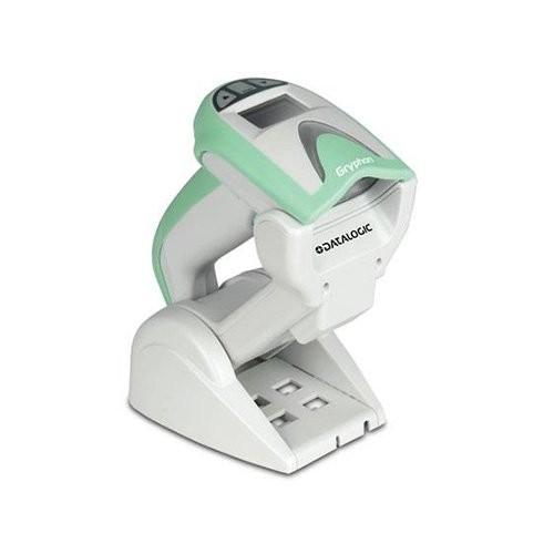 Datalogic Gryphon I GM4100-HC, 1D, λευκό (GM4100-HC-433)