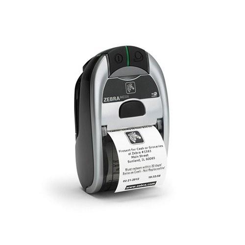 Zebra iMZ220 8 dots/mm (203 dpi), ZPL, CPCL, USB, bluetooth, Wi-Fi (M2I-0UN0E020-00)