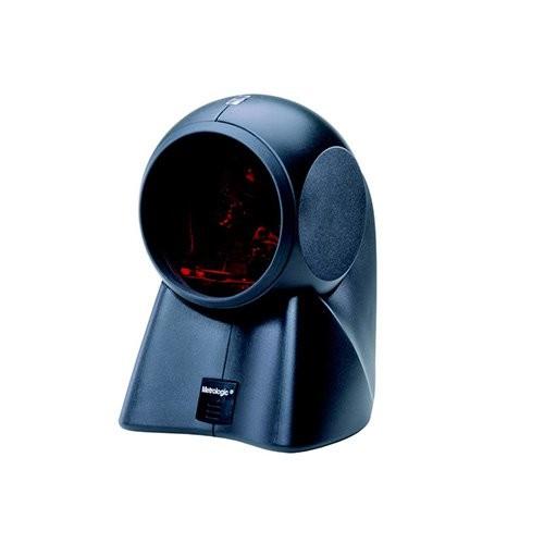 Honeywell Orbit 7120, 1D, kit (RS232), μαύρο (MK7120-31C41)