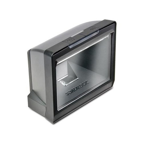 Datalogic Magellan 3200VSi, 2D, EAS, kit (USB), γκρι (M3200-010200-07604)