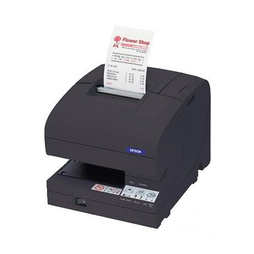 Epson TM-J7000P, USB, μαύρο (C31C487361U)