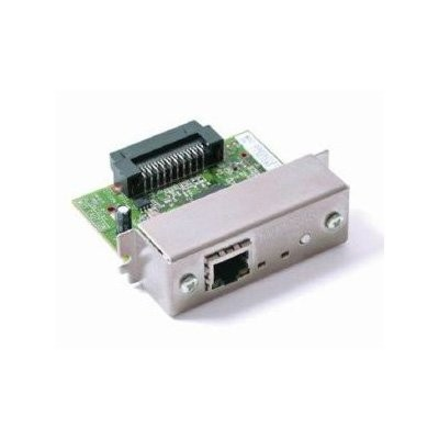 Citizen interface, Ethernet (TZ66805-0)