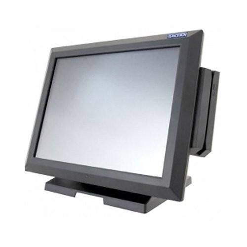 Glancetron K600 Bezel-Free, 38.1 cm (15''), SSD, χωρίς ανεμιστήρα (K600-2SSD)