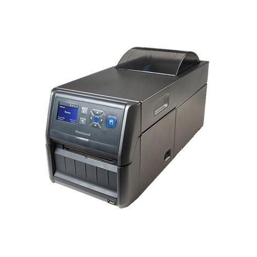 Honeywell PD43, 8 dots/mm (203 dpi), EPL, ZPL, IPL, USB, bluetooth, Ethernet, Wi-Fi (PD43A03500010202)