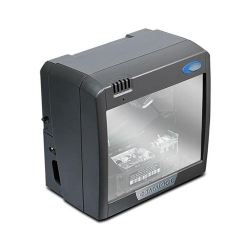 Datalogic Magellan 2200, 1D, κάθετο, kit (RS232), ανθρακί (M220E-00121-01040R)