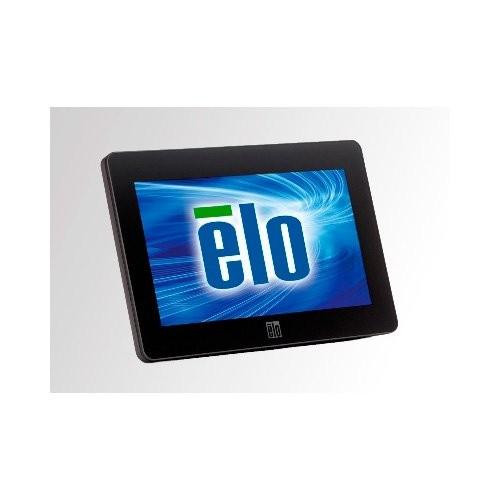 Elo 0700L, 17.8cm (7''), μαύρο (E807955)