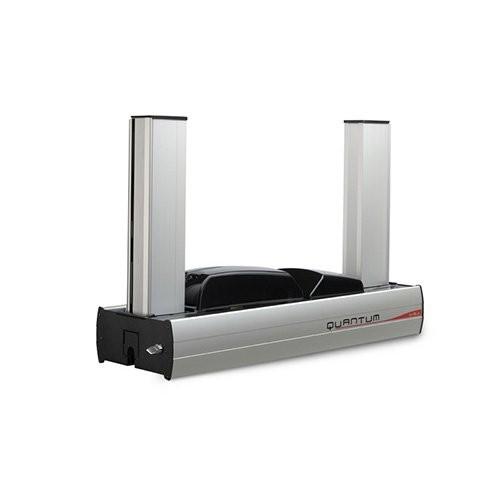 Evolis Quantum2, διπλής όψης, 12 dots/mm (300 dpi), USB, Ethernet, MSR, smart (QTM306GRH-BS)