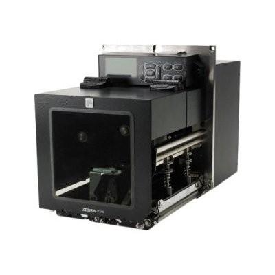 Zebra ZE500-4, 8 dots/mm (203 dpi), ZPLII, print server (ethernet) (ZE50042-L0E0000Z)