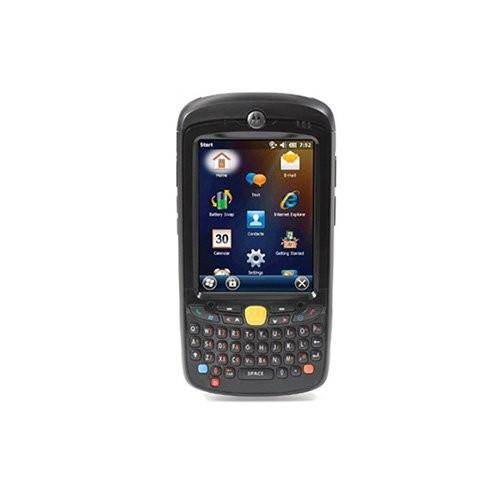 Zebra MC55A0, 2D, DL, USB, bluetooth, Wi-Fi, QWERTY (MC55A0-P80SWQQA7WR)