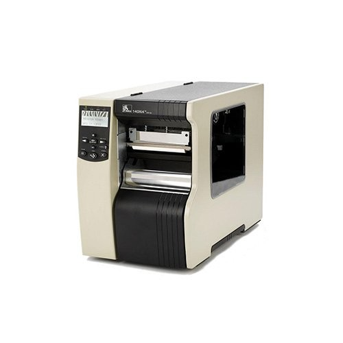 Zebra 140Xi4, 8 dots/mm (203 dpi), peeler, ZPLII, print server (ethernet) (140-80E-00204)