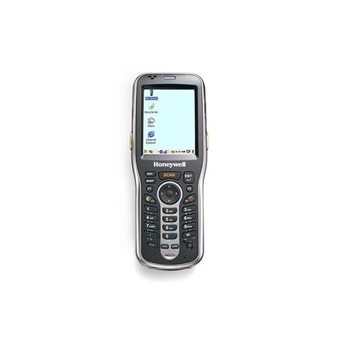 Honeywell Dolphin 6100, 2D, bluetooth, Wi-Fi, αλφαριθμητικό, επεκτάσιμη μπαταρία (6100EP11211E0H)