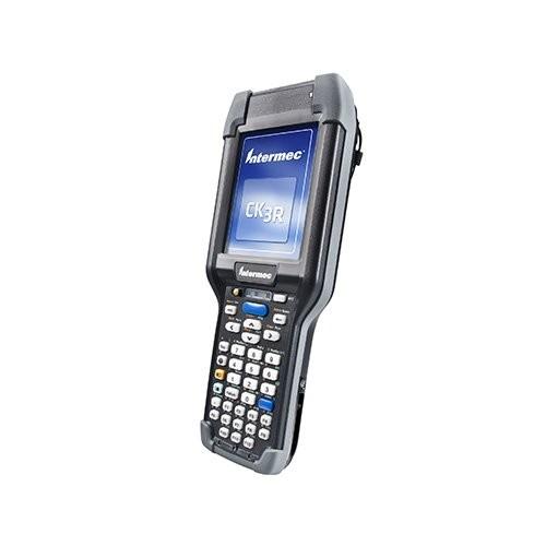 Honeywell CK3R, 2D, USB, bluetooth, Wi-Fi, αριθμητικό, kit (USB) (CK3RAB4S000W410A)