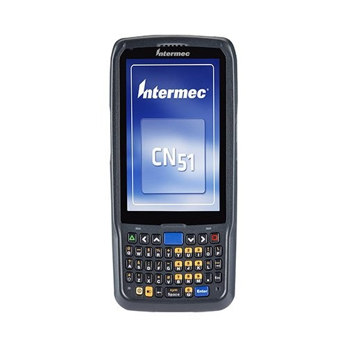 Honeywell CN51, 2D, EA30, USB, bluetooth, Wi-Fi, 3G (HSPA+), QWERTY (EN) (CN51AQ1KNU2W1000)