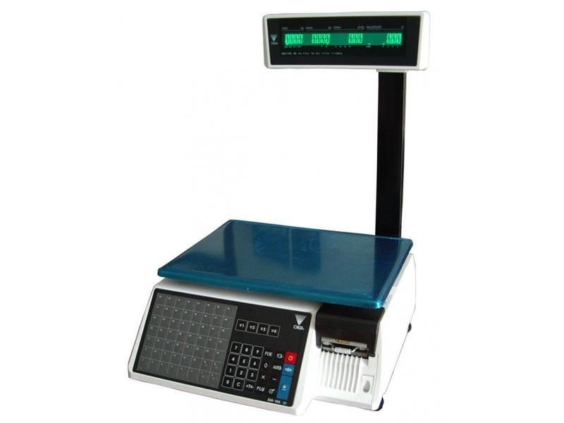 DIGI SM-100 PCS 30Kg