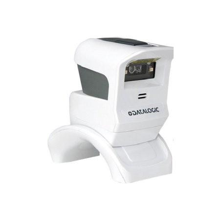 Datalogic Gryphon GPS4421, 2D, USB, kit (USB), λευκό (GPS4421-WHK1B)