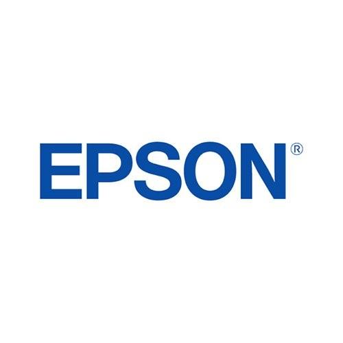 Epson ERC 21, έγχρωμη ταινία, μαύρο (C43S015432)